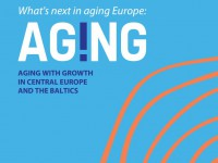 Aging with growth in central Europe and the Baltics