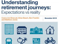 Understanding Retirement Journeys: Expectations vs reality