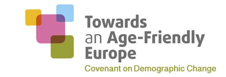 Towards an Age-Friendly Europe: Covenant on Demographic Change