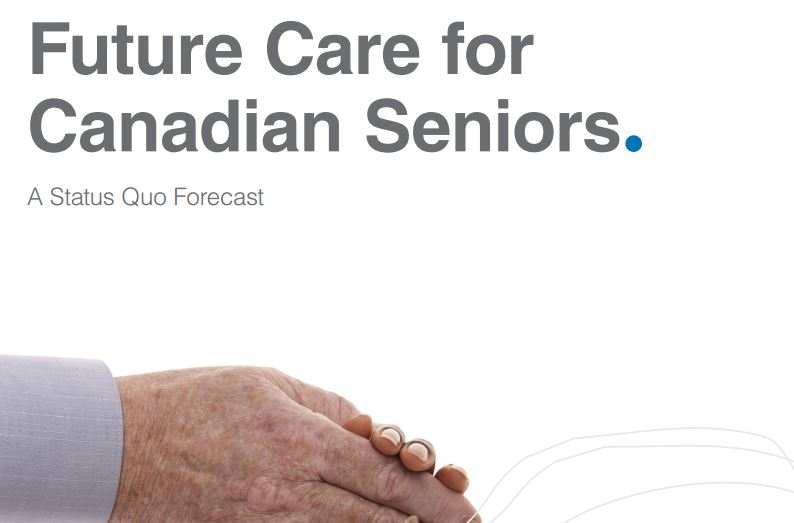 Future Care for Canadian Seniors
