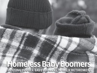 Homelessness on the horizon for baby boomers (NZ)
