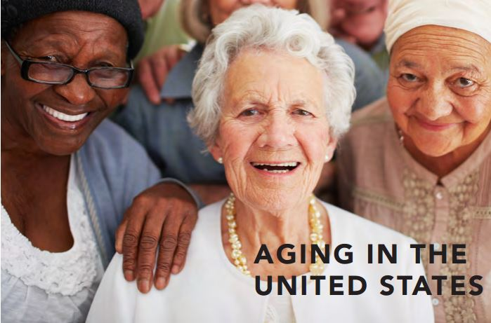 aging in united states