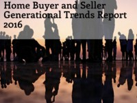 NAR Generational Survey: Millennials Increasingly Buying in Suburban Areas