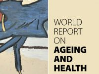 Number of people over 60 years set to double by 2050; major societal changes required