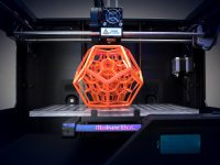 How an Ageing Society Profits from 3D Printing