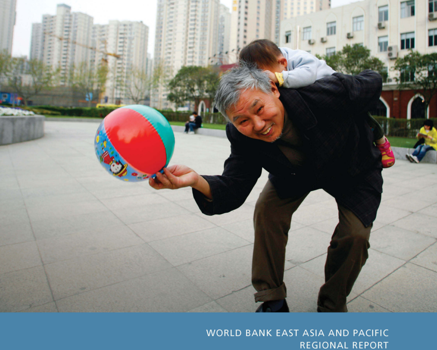 Rapid Aging in East Asia and Pacific Will Shrink Workforce and Increase Public Spending