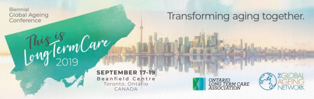 2019 Global Ageing Conference @ Toronto | Ontario | Canada