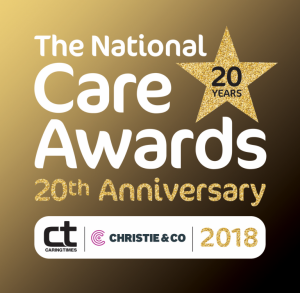20th National Care Awards 2018 @ London | England | United Kingdom