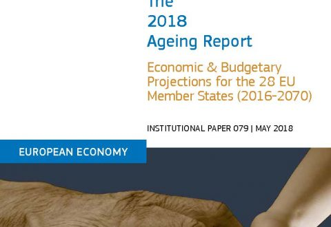 The 2018 Ageing Report