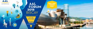 Ageing well in the digital age - ALL Forum 2018