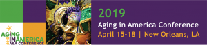 Aging in America Conference @ New Orleans | Louisiana | United States